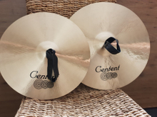 B20 Handmade Professional Marching Cymbals