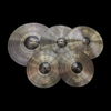 New B20 XZ Galaxy Series Cymbals